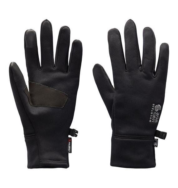 [好也戶外]Mountain Hardwear|Power Stretch® Stimulus™ Glove 刷毛保暖可觸控手套