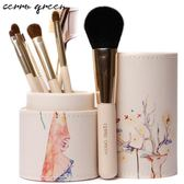 化妝套刷美妝工具全套刷子化妝套裝化妝刷套裝眼影刷 黛尼時尚精品