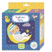 Bedtime Baby Cloth Book 小貝比的睡前布書