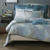 HOLA 流光純棉系列 床包 雙人