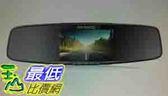[COSCO代購 如果沒搶到鄭重道歉]  W117136 PAPAGO GoSafe790 後視鏡行車記錄器 贈16G記憶卡