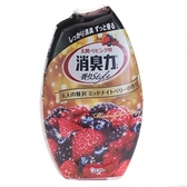 ST部屋消臭力-莓果香400ml
