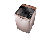 【同級最窄機種55CM】三洋13KG變頻DD直流馬達超音波玻璃觸控面板單筒直立式洗衣機 SW-13DVG