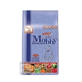 Mobby 莫比 挑嘴貓 專用配方 自然食飼料 1.5kg X 1包