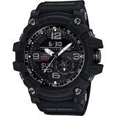 CASIO 卡西歐 G-SHOCK 35周年紀念錶款 宇宙大爆炸極限運動錶 GG-1035A-1A / GG-1035A-1ADR