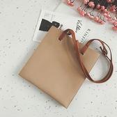 商務包大包包2019歐美復古簡約公文包時尚手提側背包潮托特斜背女包  愛麗絲精品
