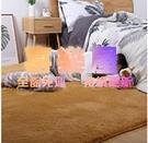 地毯 地毯地墊臥室滿鋪可愛房間床邊毯北歐網紅同款客廳茶幾毯可睡可坐  艾森堡