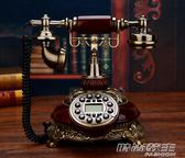 電話 復古電話機 歐式復古       時尚教主