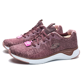 SKECHERS BRISKESCAPE WIDEFIT 藕粉 麻布 粉紫 編織 運動鞋 慢跑 休閒 女(布魯克林) 13328WMVE