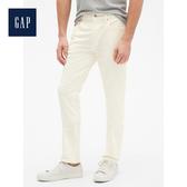 Gap男裝SKINNYSTRWHI397676-白色牛仔