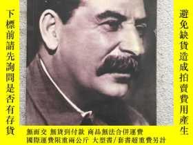 二手書博民逛書店Stalin罕見(Profiles in Power)Y1913
