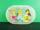 【震撼  】公主系列Princess 三格置物盒綜合公主圖案