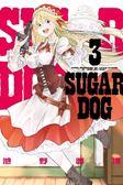 SUGAR DOG(3)