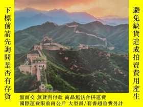 二手書博民逛書店Chine罕見CHINA 中國人文風光攝影集Y187632 Place des Victoires Place