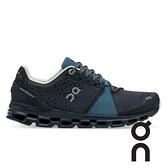 【瑞士 ON】 Cloudstratus雙層雲女跑鞋『月光藍』2999866 多功能鞋.低筒.野跑鞋.越野鞋.慢跑鞋.登山