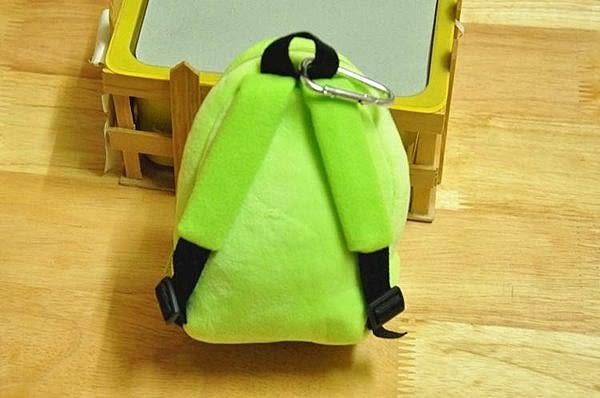 【發現。好貨】迪士尼 怪獸電力公司 大眼怪 單眼仔 書包造型錢包 後背包 相機包 手機包