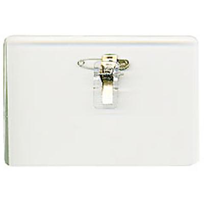 海馬硬質證件套/派司套/識別套 M內徑9.2x6.2cm