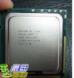 [103 玉山網 裸裝] Intel Core i7 960 3.2GHZ DO 步進