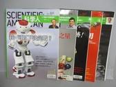 【書寶二手書T2/雜誌期刊_PCQ】科學人_105~109期間_共5本合售_我,可以下決定嗎