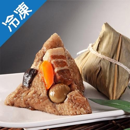 呷七碗經典古早味粽6粒/包(180g±4.5%粒)【愛買冷凍】