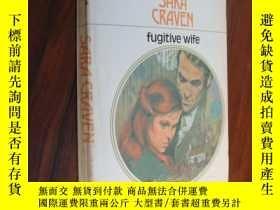 二手書博民逛書店Fugitive罕見wifeY85718 Sara Craven