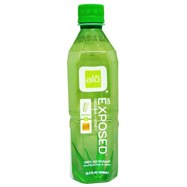 【雅姿樂】蜂蜜蘆薈汁(寶) 500ml