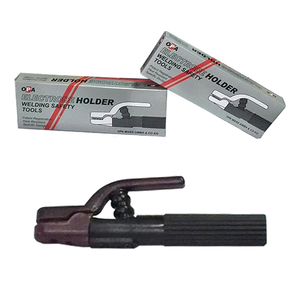 焊接五金網 - OPA 耐熱型電焊夾 300A