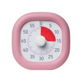 計時器 日本SONIC LV-3062 馬卡龍計時器 粉紅【文具e指通】 量販團購
