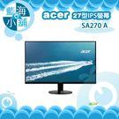 acer 宏碁 SA270 A 27吋I...