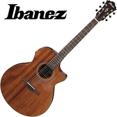 嚴選Ibanez AE295-LGS 雲杉木單板吉他-附贈千元好禮/原廠公司貨