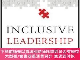 二手書博民逛書店預訂Inclusive罕見LeadershipY492923 James Ryan John Wiley &a