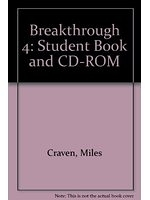 二手書博民逛書店 《Breakthrough 4》 R2Y ISBN:9781405098205│MilesCraven
