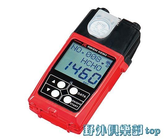 檢測儀 日本理研甲醛檢測儀租賃出租租用專業測評評測fp-31/fp-30 快速出貨