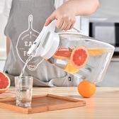 冷水壺 涼水壺耐高溫涼白開水壺密封冷水壺家用耐熱扎壺3.1升