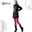 【JORDON 橋登 女 超輕短大衣《黑》】5021/羽絨衣/大衣/長版外套/保暖外套