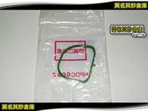 莫名其妙倉庫【2P053 進氣歧管墊片】原廠 Focus 05~12 ESCAPE 2.3 Metrostar 可用