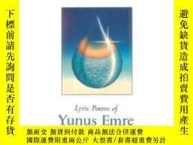 二手書博民逛書店The罕見Drop That Became The SeaY307751 Yunus Emre; Kabir