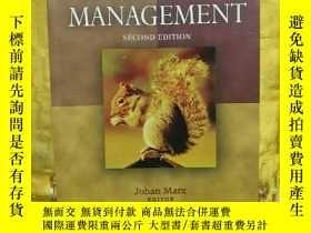 二手書博民逛書店investment罕見managementY12064 inv