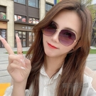 女式太陽鏡女2021年新款防紫外線偏光鏡圓臉大臉墨鏡潮女開車眼鏡 魔法鞋櫃