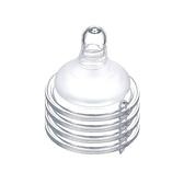 小獅王辛巴 simba 超柔防脹氣寬口奶嘴4入-圓孔/十字(4款可選)