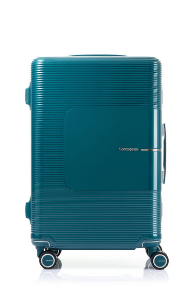 Samsonite TRI-TECH 四輪鋁框登機箱-25吋