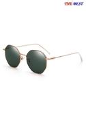 太陽眼鏡 墨鏡 偏光眼鏡 防紫外線 太陽鏡 墨鏡 優一居