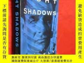 二手書博民逛書店Night罕見Shadows 【詳見圖】Y5460 Ron El