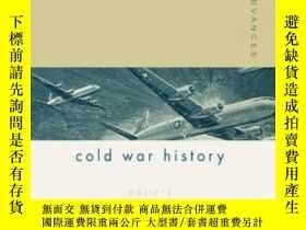 二手書博民逛書店Palgrave罕見Advances In Cold War HistoryY464532 Geraint H