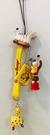 【震撼精品百貨】Curious George _好奇的喬治猴 ~日本喬治猴 手機吊飾/鑰匙圈-椅子#47391