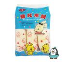 幼兒米餅 原味 50g 2枚*12包#TONG JIH