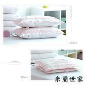 加厚抽氣真空壓縮袋衣物棉被子收納袋
