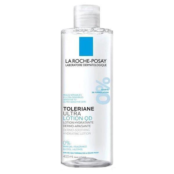 《公司貨可積點》理膚寶水多容安舒緩保濕化妝水400ml QD 安心露 新包裝 PG美妝