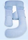 孕婦枕孕婦枕頭護腰側睡枕側臥靠枕睡墊孕期u型睡枕托腹g睡覺神器床抱枕 JD 寶貝計畫