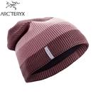 【ARC TERYX 始祖鳥 Castlegar 針織毛帽《陶土褐》】27407/保暖帽/羊毛帽/雪帽/休閒帽